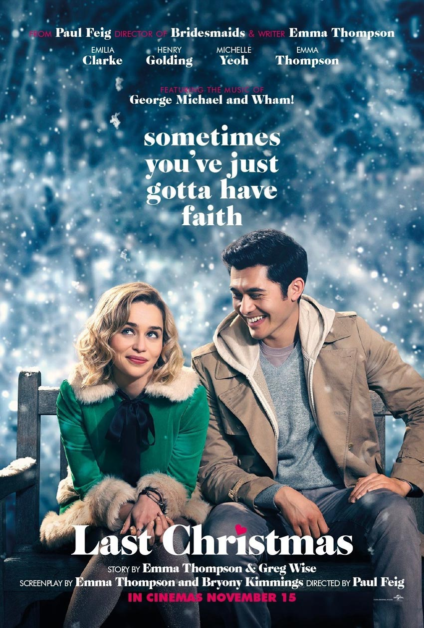 Phim tháng 12: Bom tấn Hollywood vắng bóng, phim Việt chiếm lợi thế -8