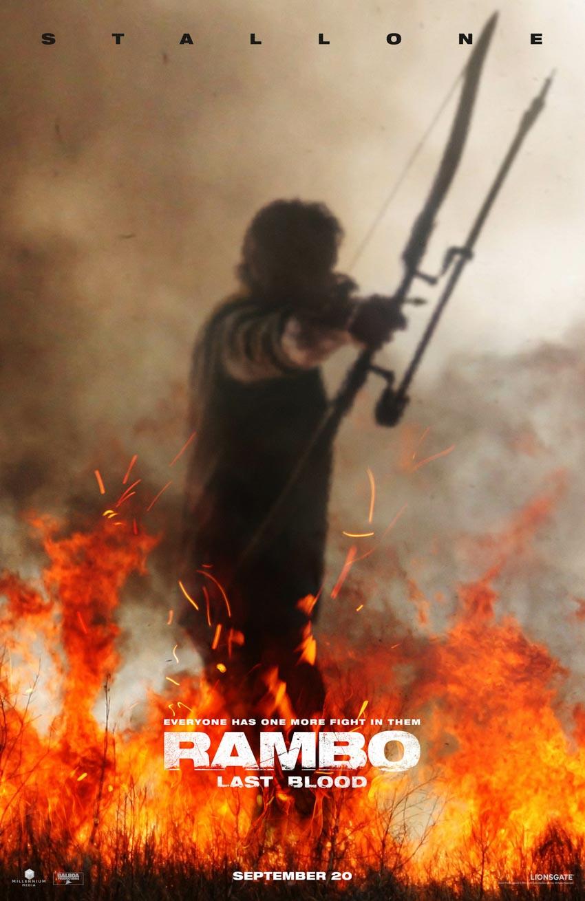 Phim tháng 12: Bom tấn Hollywood vắng bóng, phim Việt chiếm lợi thế -12