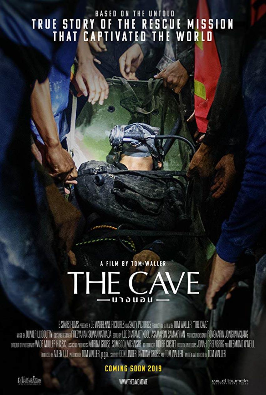 Phim tháng 12: Bom tấn Hollywood vắng bóng, phim Việt chiếm lợi thế -14