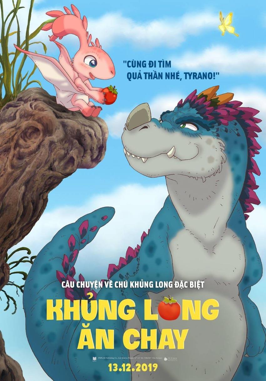 Phim tháng 12: Bom tấn Hollywood vắng bóng, phim Việt chiếm lợi thế -15