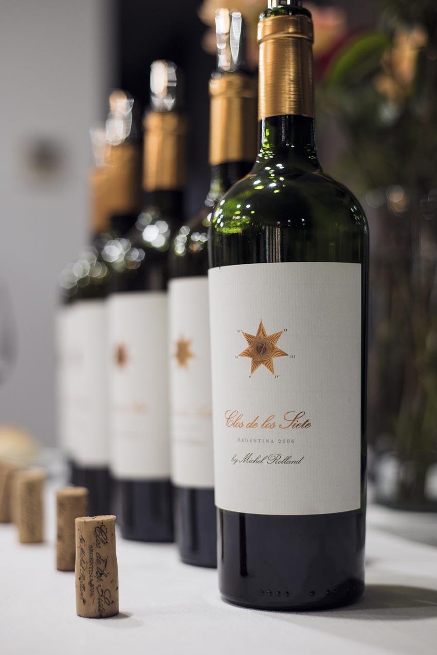 Phong cách Bordeaux - 3
