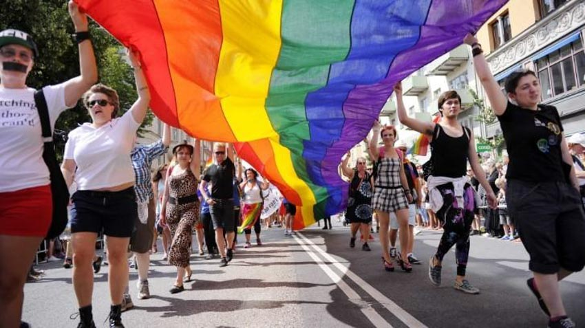 Quốc gia thân thiện và an toàn nhất cho du khách LGBT năm 2019-1