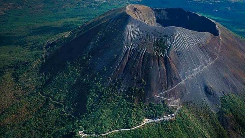 Siêu núi lửa và mối đe dọa tận thế - 8