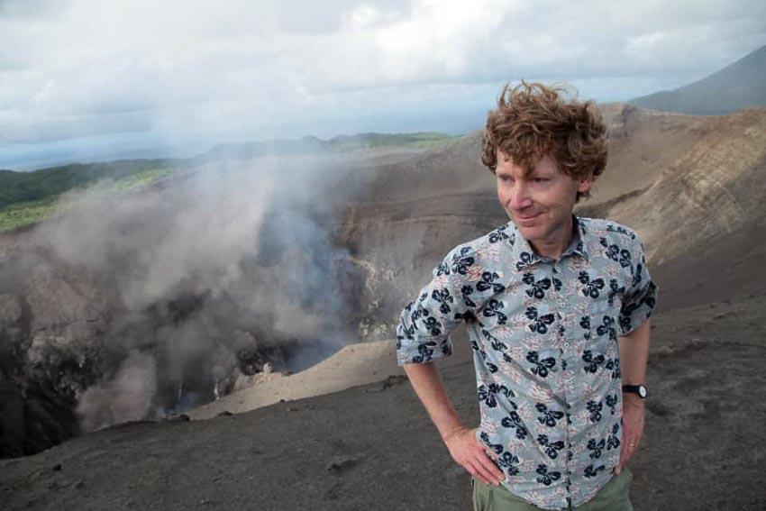 Siêu núi lửa và mối đe dọa tận thế - 9