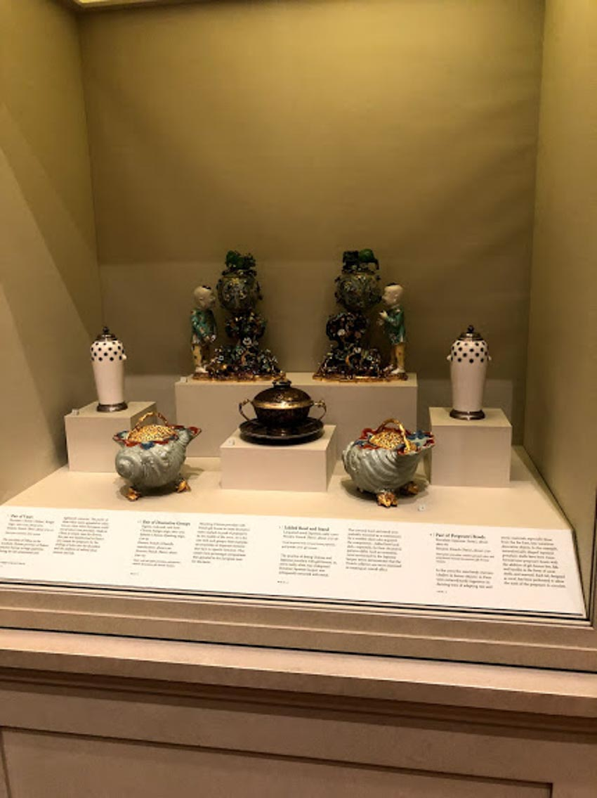 Tham quan Getty Museum ở Los Angeles-8
