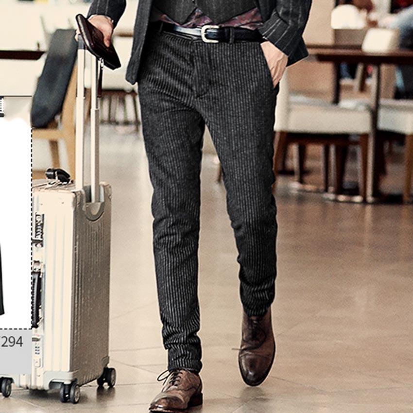 Thắt lưng và giày - bộ đôi cộng hưởng của phong cách-8