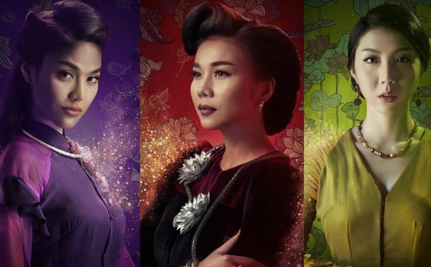 """Thêm 7 phim Việt được chiếu trên Netflix, có cả """"Siêu sao siêu ngố""""-2"""