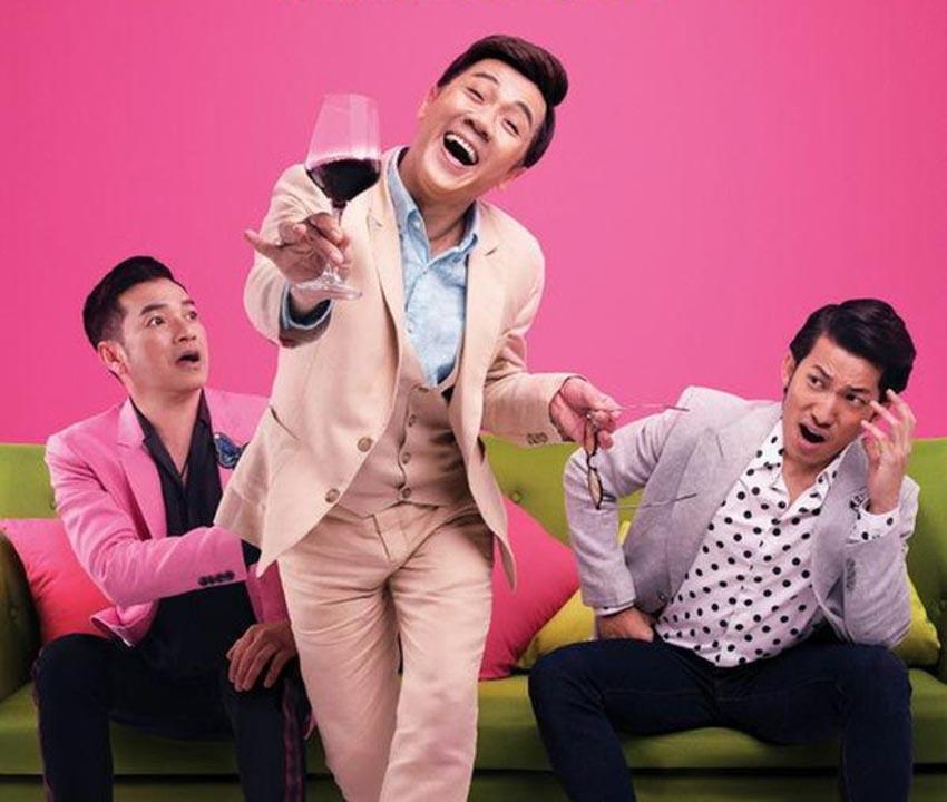 """Thêm 7 phim Việt được chiếu trên Netflix, có cả """"Siêu sao siêu ngố""""-4"""