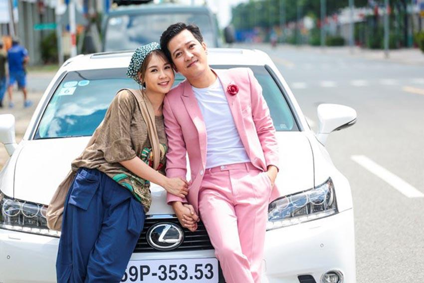 """Thêm 7 phim Việt được chiếu trên Netflix, có cả """"Siêu sao siêu ngố""""-5"""