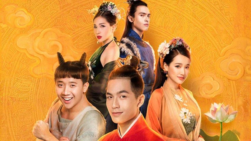 """Thêm 7 phim Việt được chiếu trên Netflix, có cả """"Siêu sao siêu ngố""""-7"""