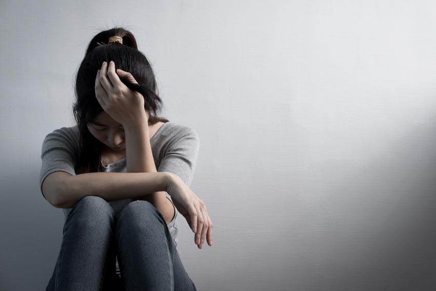 Với người trầm cảm, hãy yêu thương thật nhiều -2