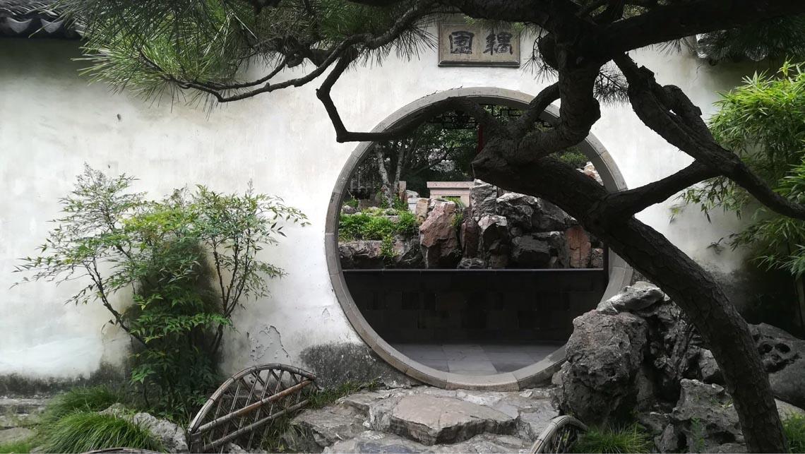 Vườn cảnh Tô Châu, thiên đường nhân gian-11