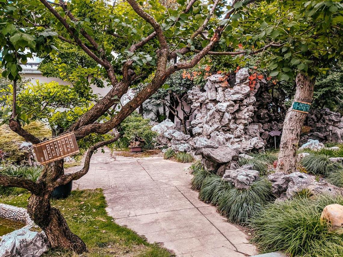 Vườn cảnh Tô Châu, thiên đường nhân gian-3