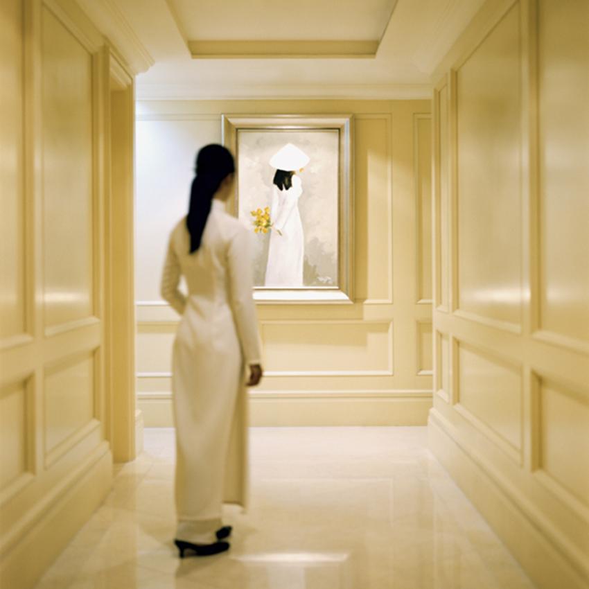 Park Hyatt Saigon ưu đãi giảm giá các trị liệu spa thiên nhiên mùa Giáng sinh - 5