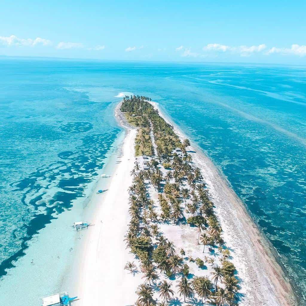 5 bãi biển đẹp tại Manila - Philippines - 8