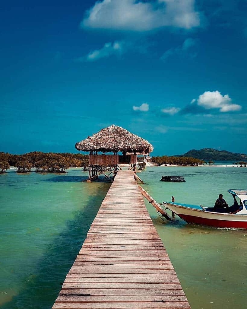 5 bãi biển đẹp tại Manila - Philippines - 3