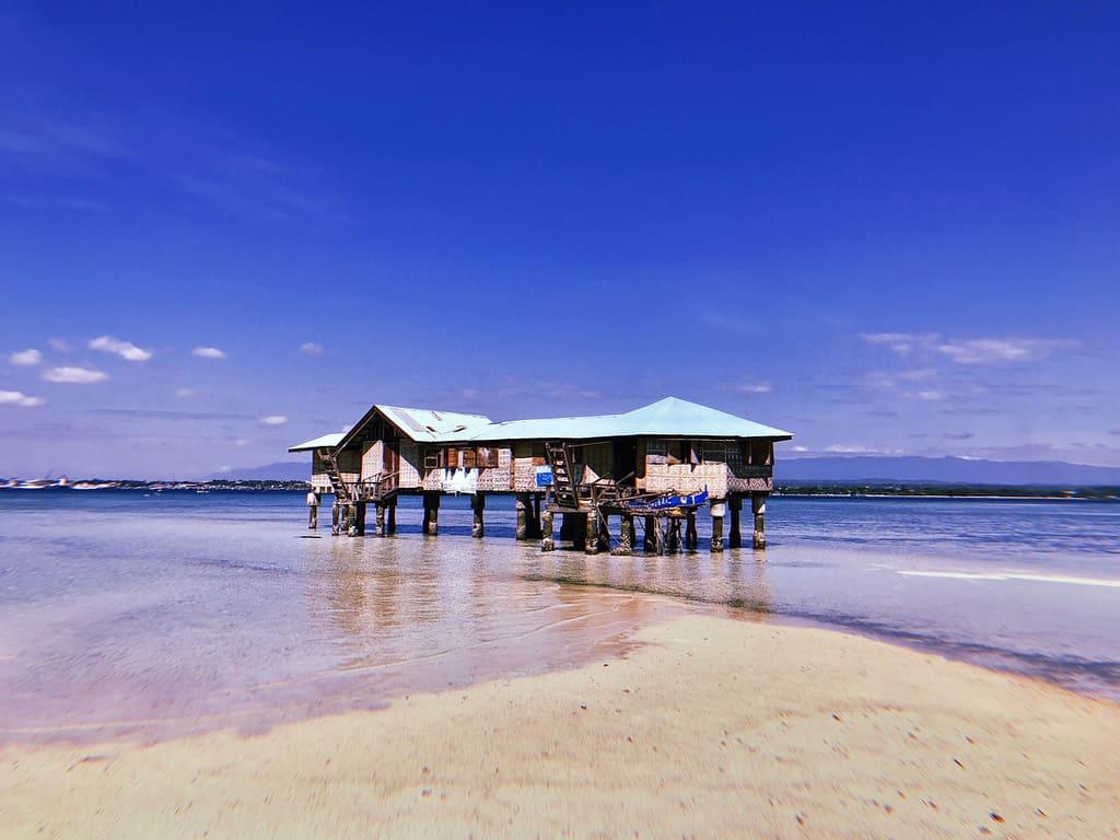 5 bãi biển đẹp tại Manila - Philippines - 10