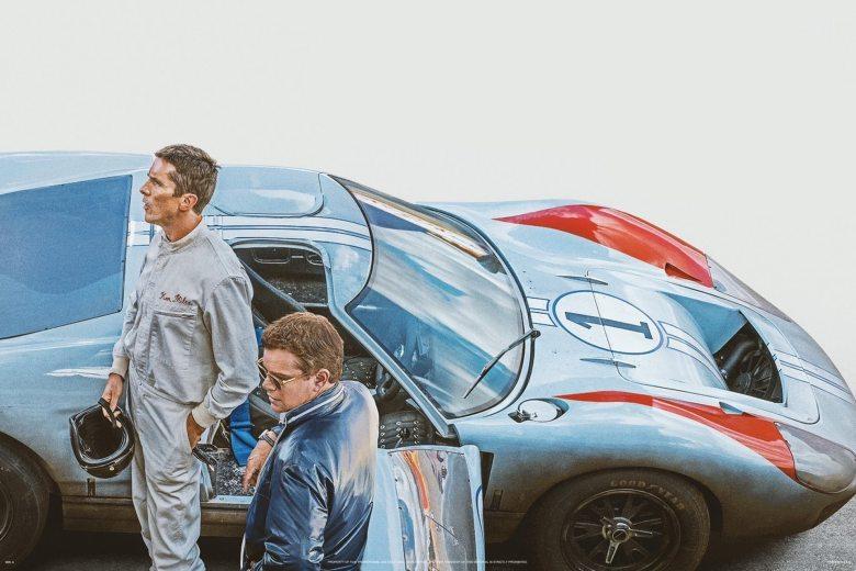 Ford v Ferrari - Suy ngẫm về niềm đam mê và theo đuổi đam mê - 2