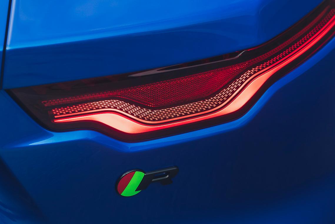 Jaguar F-Type 2021 chính thức ra mắt - 26