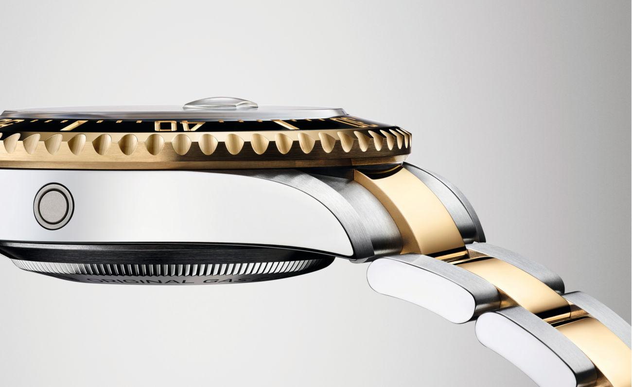 Rolex ra mắt Oyster Perpetual Sea-Dweller phiên bản vàng Rolesor - 3