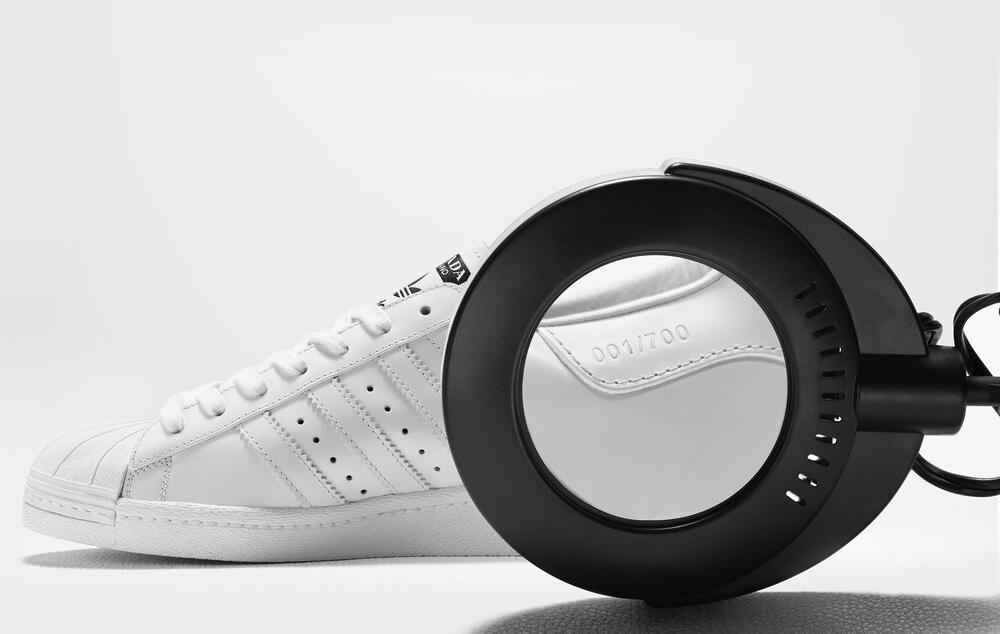 Prada và Adidas ra mắt mẫu thiết kế giày và túi đặc biệt - 10