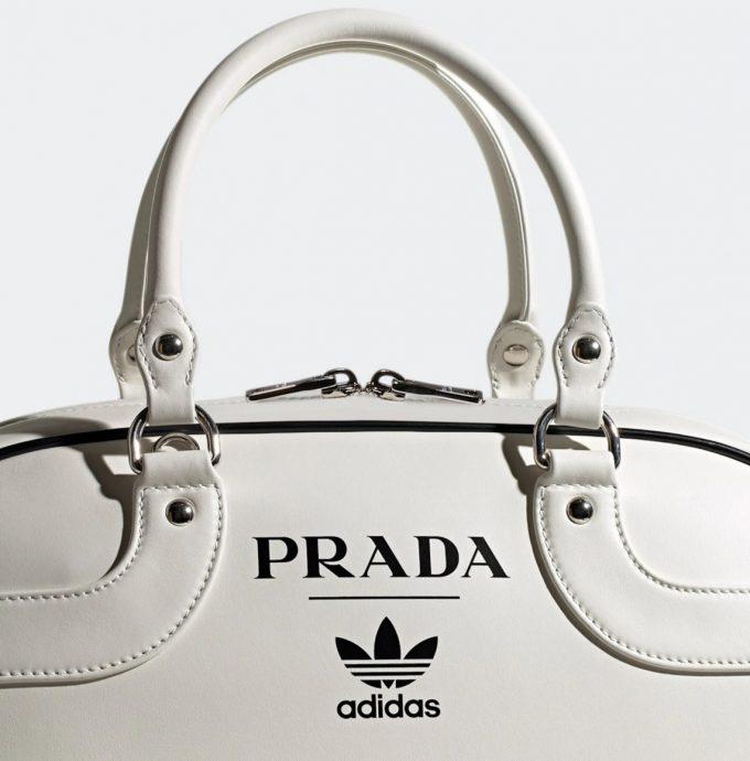 Prada và Adidas ra mắt mẫu thiết kế giày và túi đặc biệt - 2
