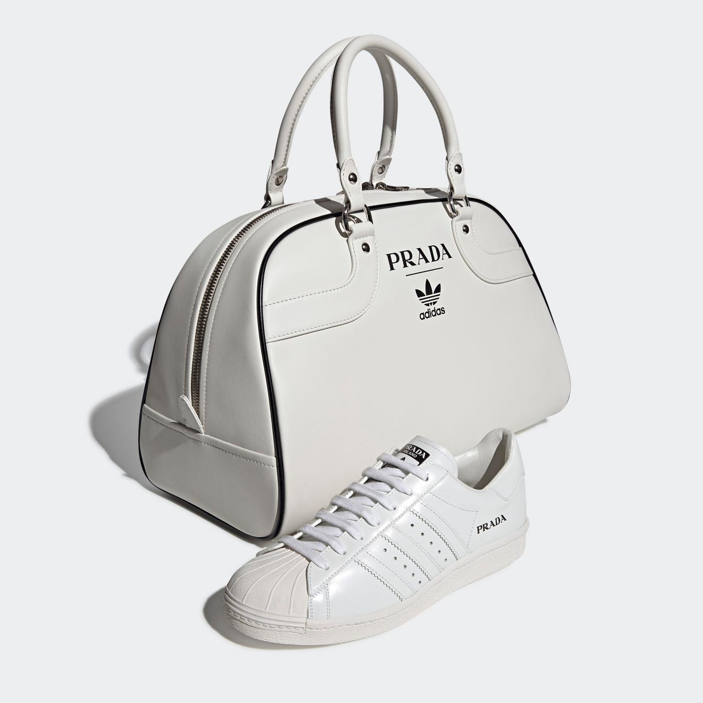 Prada và Adidas ra mắt mẫu thiết kế giày và túi đặc biệt - 3
