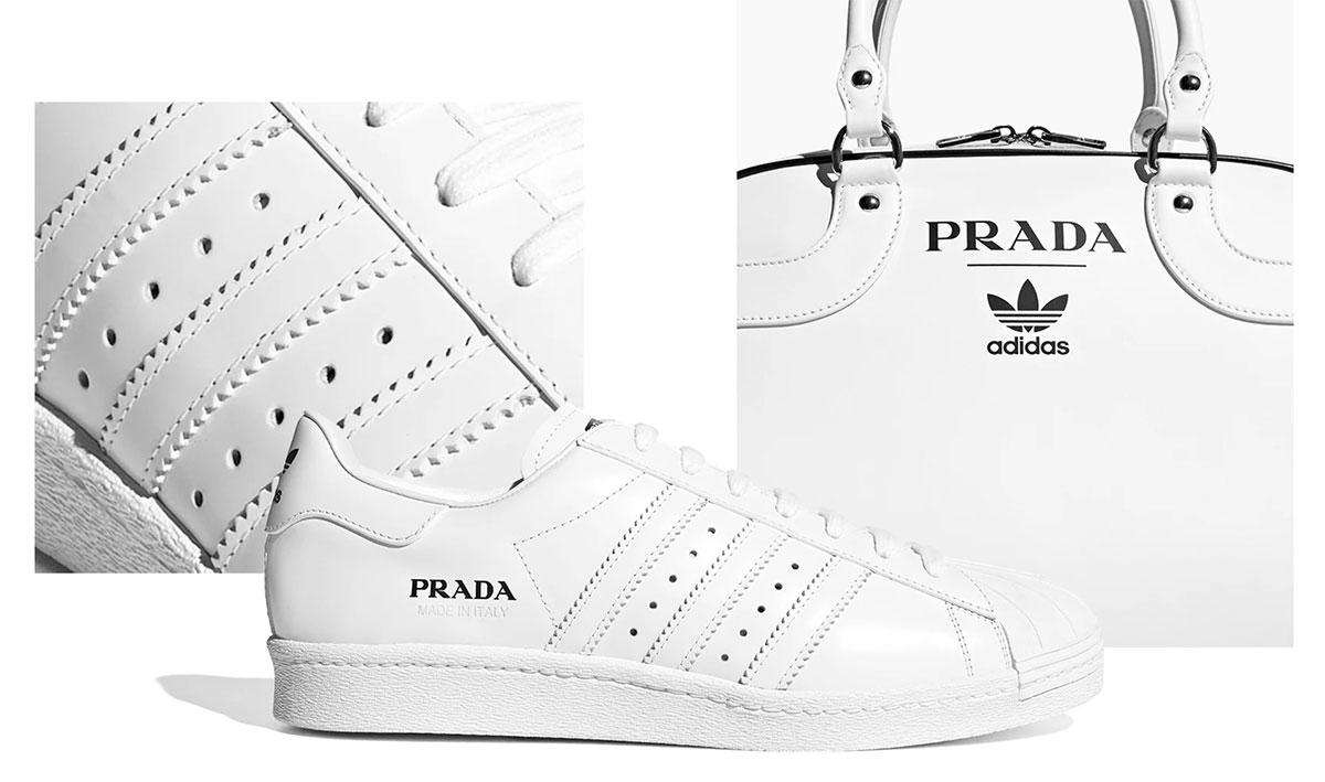 Prada và Adidas ra mắt mẫu thiết kế giày và túi đặc biệt - 7