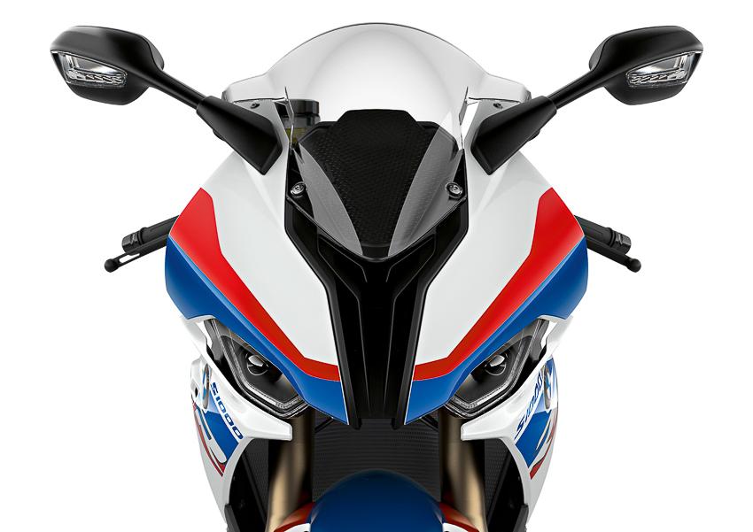 BMW Motorrad giới thiệu S 1000 RR hoàn toàn mới tại Việt Nam - 10