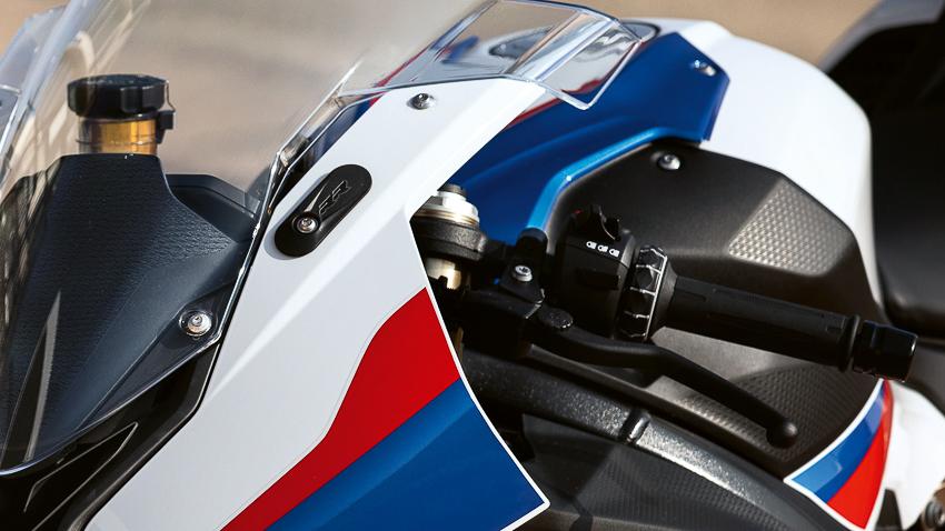 BMW Motorrad giới thiệu S 1000 RR hoàn toàn mới tại Việt Nam - 16
