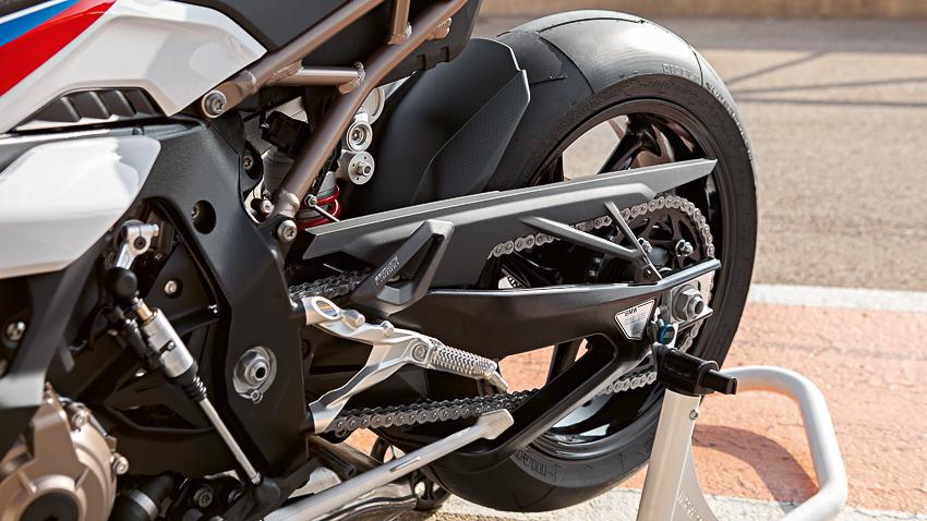 BMW Motorrad giới thiệu S 1000 RR hoàn toàn mới tại Việt Nam - 18