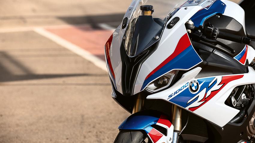 BMW Motorrad giới thiệu S 1000 RR hoàn toàn mới tại Việt Nam - 21