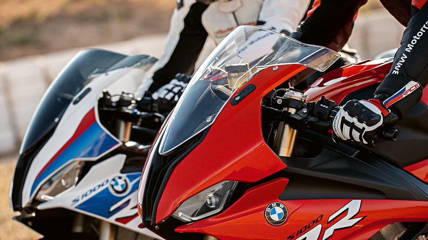 BMW Motorrad giới thiệu S 1000 RR hoàn toàn mới tại Việt Nam - 22