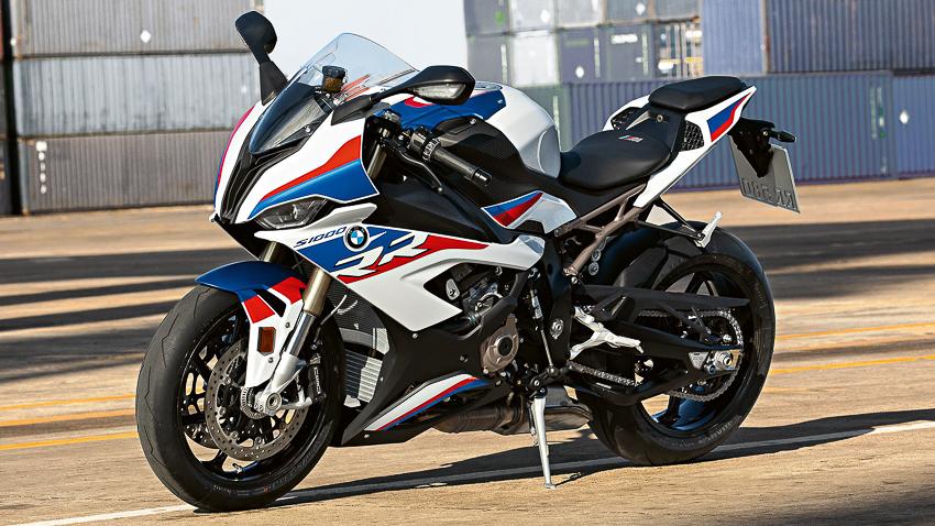 BMW Motorrad giới thiệu S 1000 RR hoàn toàn mới tại Việt Nam - 24