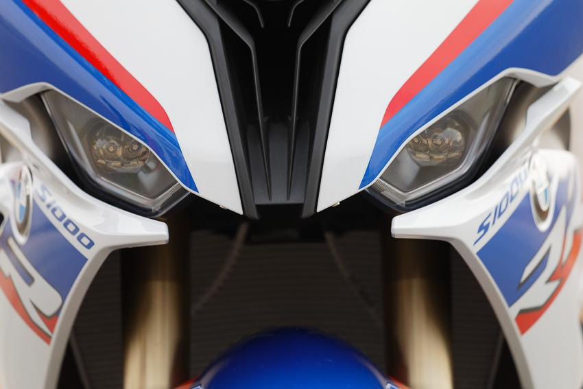 BMW Motorrad giới thiệu S 1000 RR hoàn toàn mới tại Việt Nam - 6