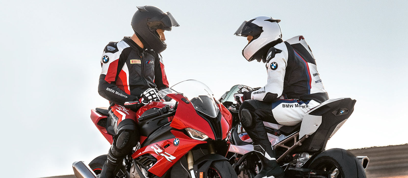 BMW Motorrad giới thiệu S 1000 RR hoàn toàn mới tại Việt Nam - 23