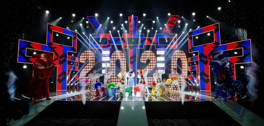 Gala Nhạc Việt chính thức ra mắt Tết 2020 chương trình giải trí Tết hoành tráng -6