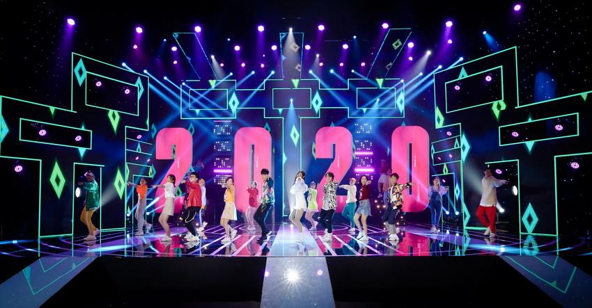 Gala Nhạc Việt chính thức ra mắt Tết 2020 chương trình giải trí Tết hoành tráng -2
