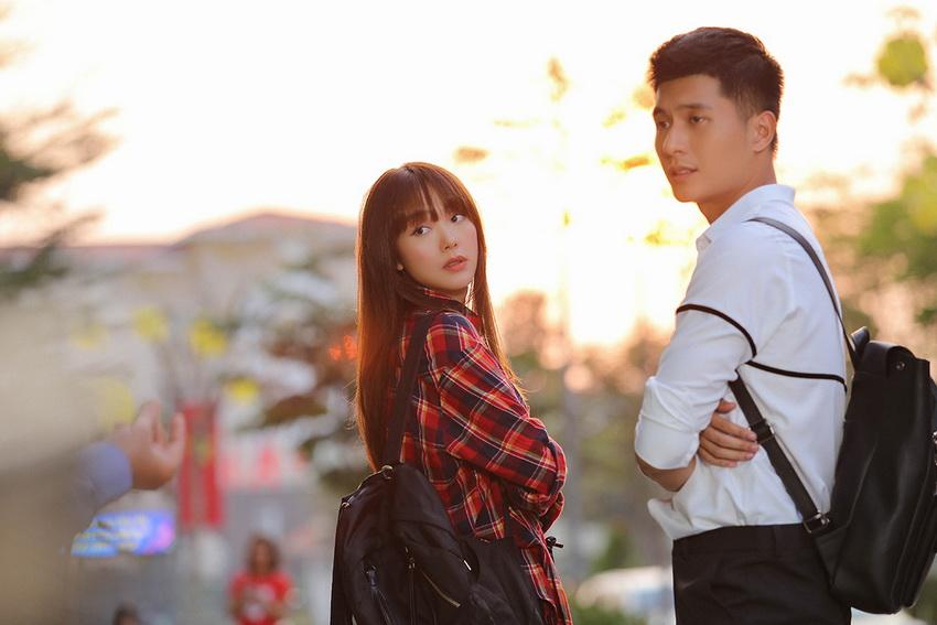 Minh Hằng tiết lộ về lý do bước vào 'cuộc chiến' Web Drama - 10