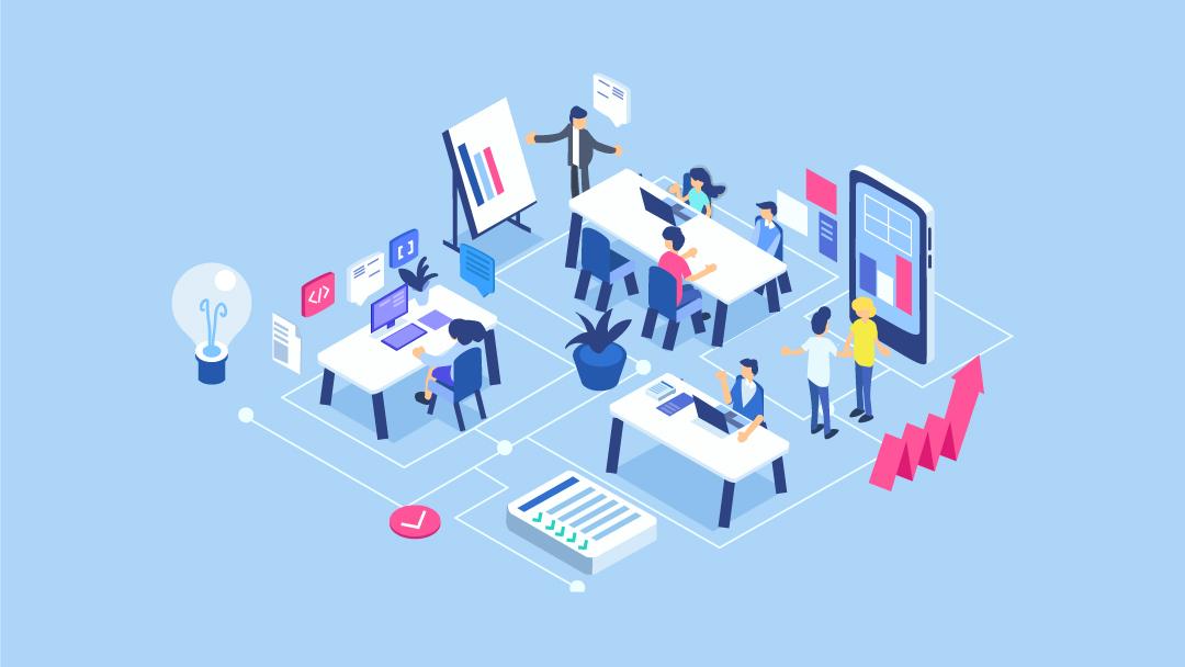 8 xu hướng sống còn của digital marketing ở Việt Nam trong năm 2020 - 2