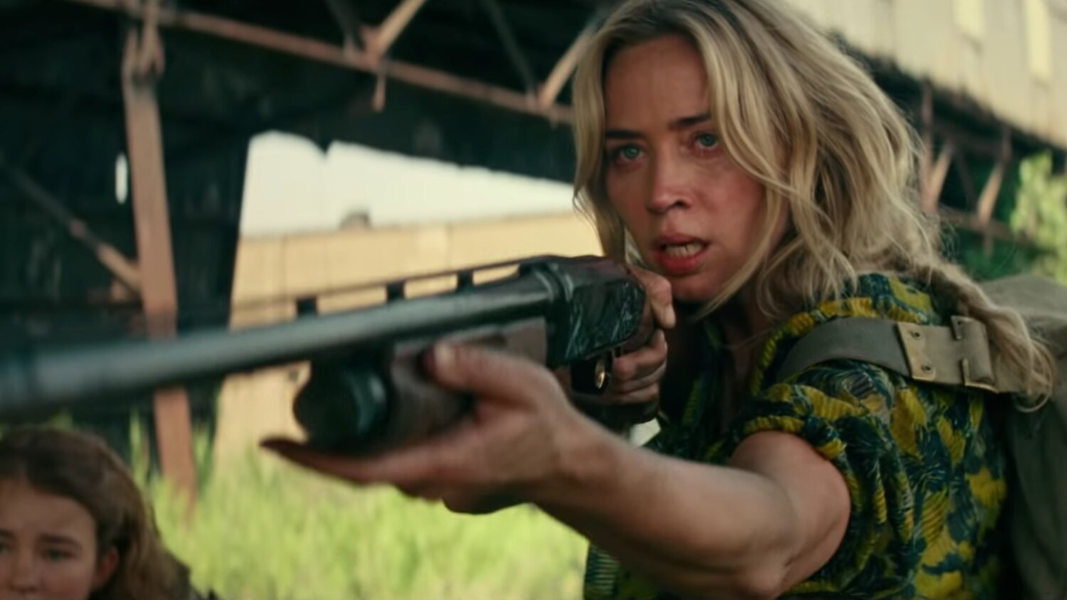 A Quiet Place: Part II tung trailer - 04