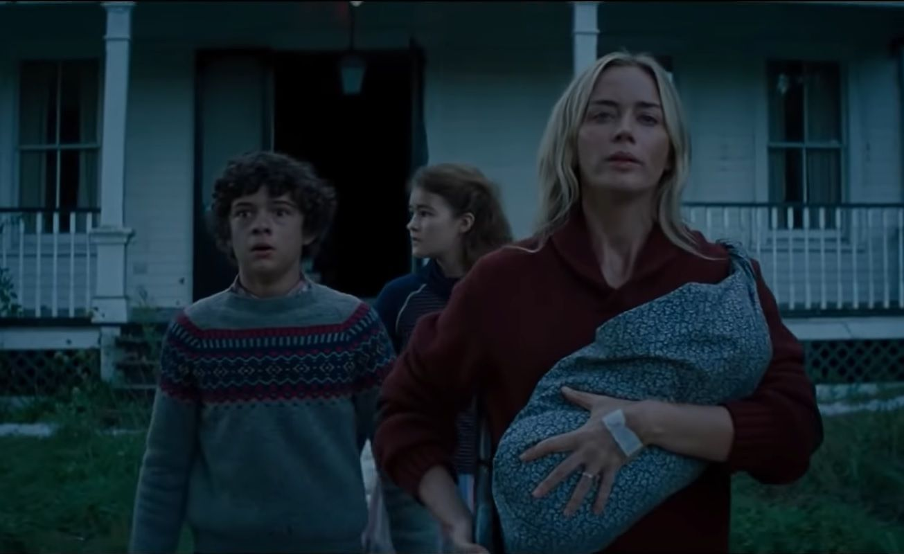 A Quiet Place: Part II tung trailer - 05