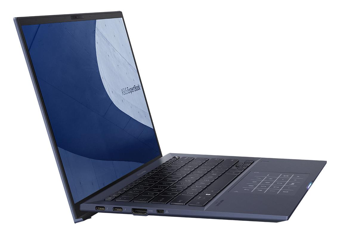 ASUS công bố loạt laptop cá nhân và doanh nghiệp tại CES 2020 - 4