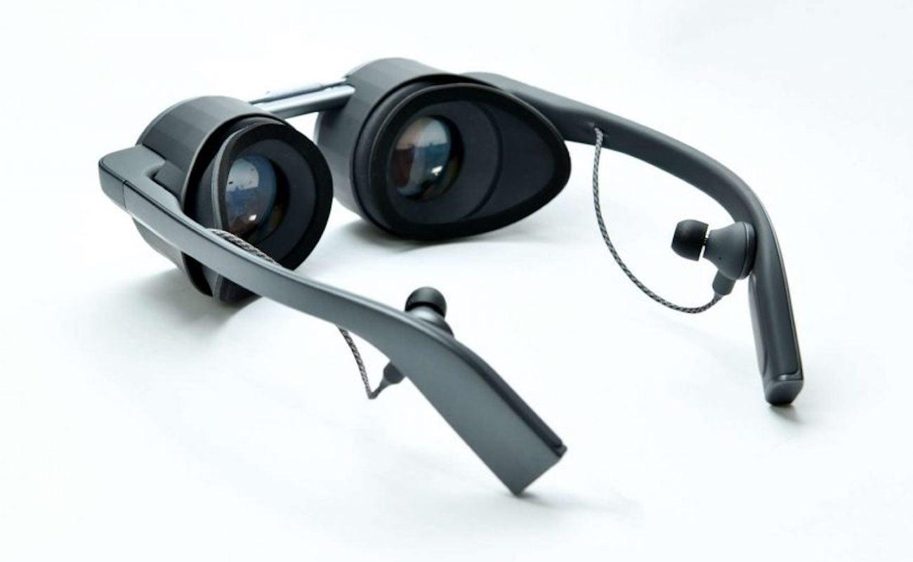 Kính Panasonic VR có khả năng hỗ trợ HDR đầu tiên trên thế giới - 2