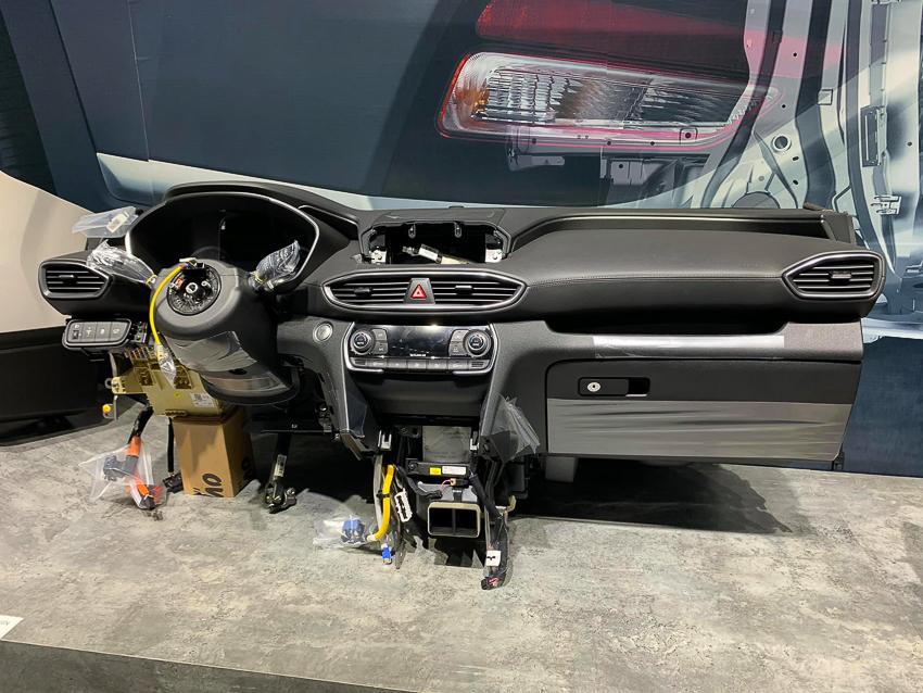 TC MOTOR khánh thành Trung tâm trải nghiệm Hyundai - 10