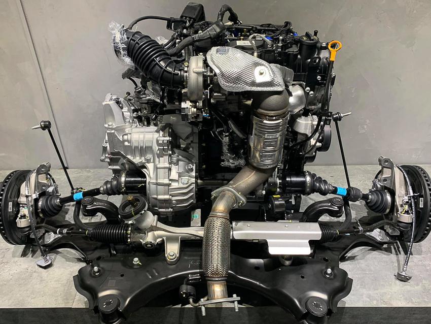 TC MOTOR khánh thành Trung tâm trải nghiệm Hyundai - 11