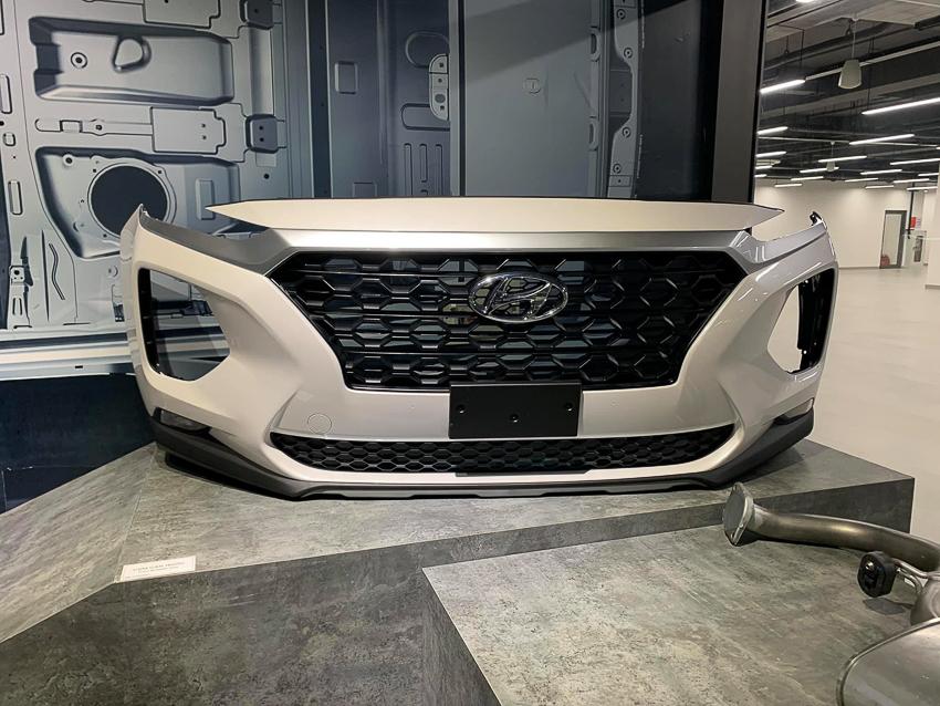 TC MOTOR khánh thành Trung tâm trải nghiệm Hyundai - 9