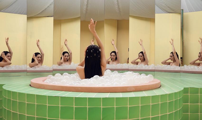 Bảo Anh tung MV Lười yêu với tuyên ngôn dành cho chị em 'Đã xinh không cần phải vội' -1