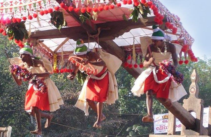 10 lễ hội kỳ lạ ở Ấn Độ -2