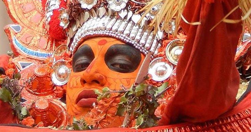 10 lễ hội kỳ lạ ở Ấn Độ -4